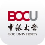 中银大学app
