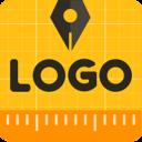 砾捷Logo设计