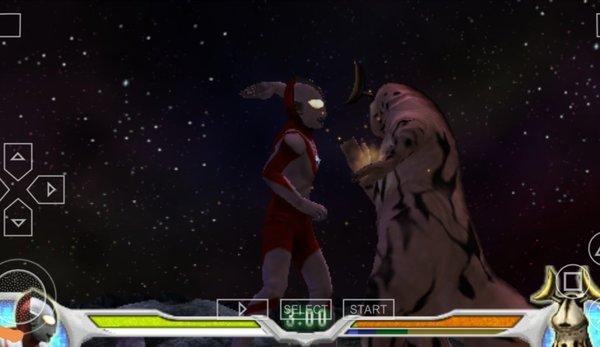 格斗游戏哪个好玩?奥特曼格斗进化0无限人物破解版最好玩!