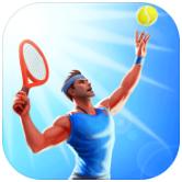 网球传奇3D运动破解版